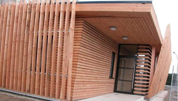 Synergie bois cholet bureau d 39 tudes etudes structures et for Maison de l emploi nantes